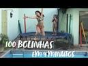 DESAFIO DA PISCINA ft. DUDA BARRETTA - Maria Clara Ferreira