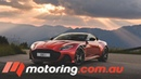 2018 Aston Martin DBS Superleggera Review | motoring.au