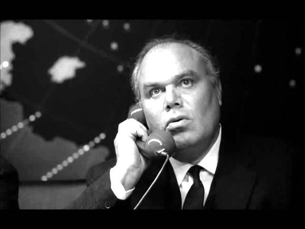 Dr. Strangelove - Ambassador de Sadesky