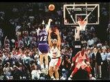 1997 Houston Rockets vs Utah Jazz Game 6