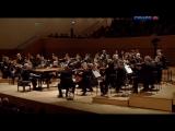 В. А. Моцарт. Концерт для фортепиано с оркестром 23 (адажио). Christoph Eschenbach.