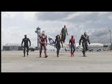 The Avengers - Believer
