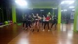Drop it low girl Chris Brown Ester Dean Dance UDS Underground MKT Russia