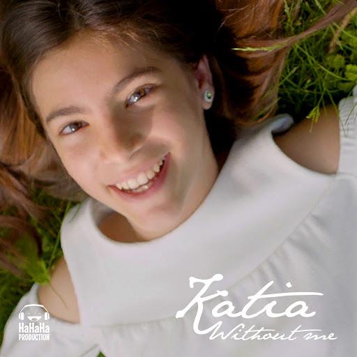 Katia альбом Without Me