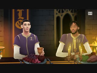 The king's landing ¦ game of zones x-mas special