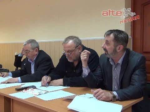 Депутаты Думы АГО разбирались в актуальных вопросах ЖКХ