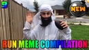 Run Meme Compilation 9 - Bomb Scare Prank By Jalals