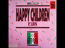 P. Lion - Happy Children (1983) DJ. Version