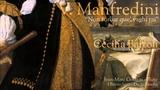 Manfredini - Non turbar que' vaghi rai - Cecilia Bartoli - Mezzo-soprano