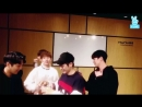 Highlights of Jaekyung's Birthday 2018 by dabstro