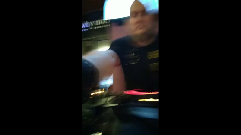 DJ BIGBAN starting