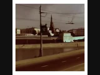 Уникальные кадры 70-ых годов прошлого века о Казани