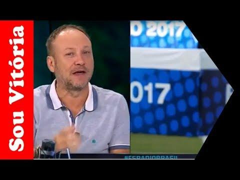 'Vai voltar o mata-mata': Jornalista crava retorno de antigo modelo do Campeonato Brasileiro