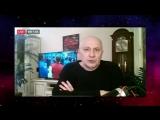Матвей Ганапольский был шокирован звонками Вольнова в Кемерово