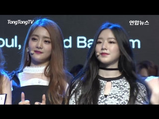 180724 (G)I-DLE - Brand Award of the year - Best Female Rookie @ Fancam