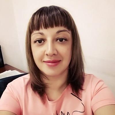 Оксана Канева