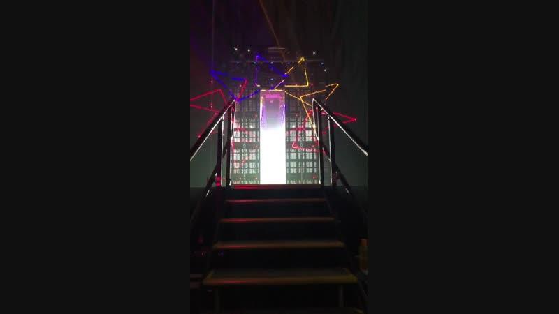 Мероприятия › За кадром показа фильма Капитан Марвел 14 02 19 Сингапур
