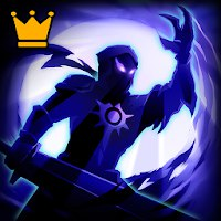 Shadow of Death: Stickman Fighting - Dark Knight