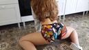 Diana twerking · coub, коуб