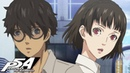 Makoto and Renren plays vidya games