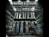 Hardwell Blasterjaxx feat. Mitch Crown - Bigroom Never Dies (Visual Video)