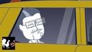 Rooster Teeth Animated Adventures - Fish Tank Prank