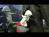Sith Sled - LEGO Star Wars - Episode 4 Part 1