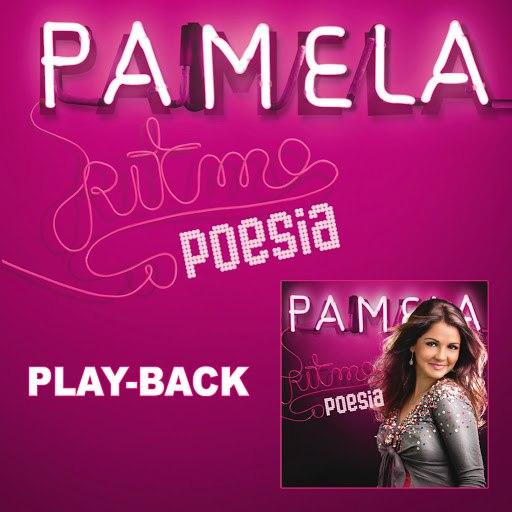 Pamela альбом Ritmo e Poesia (Playback)