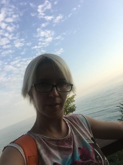 Татьяна Китова