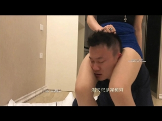 湘香美女骑脖大片