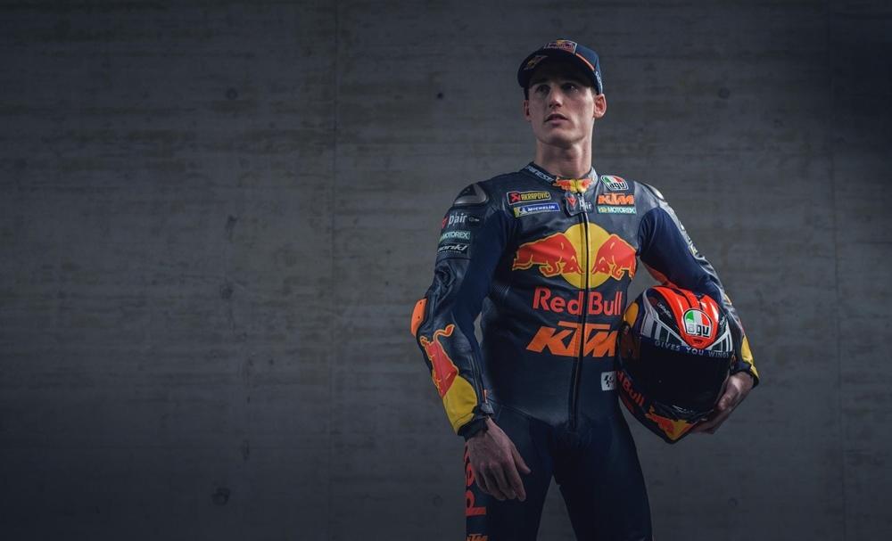 Презентация команды Red Bull KTM 2019