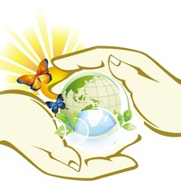 Логотип Будущее ЗЕМЛИ зависит от ТЕБЯ Улан-Удэ