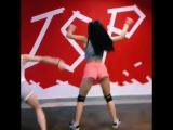 dance twerk танец тверк (Migos and Lil Uzi Vert- bad and boujee)
