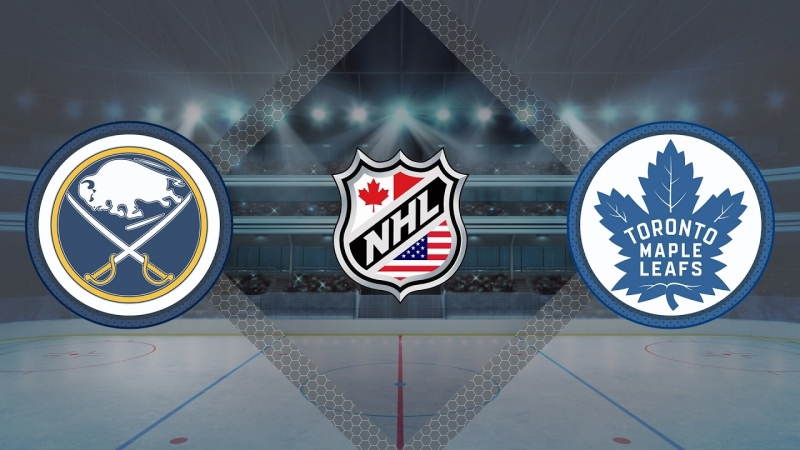 Buffalo Sabres vs Toronto Maple Leafs | 21.09.2018 | NHL Preseason 2018