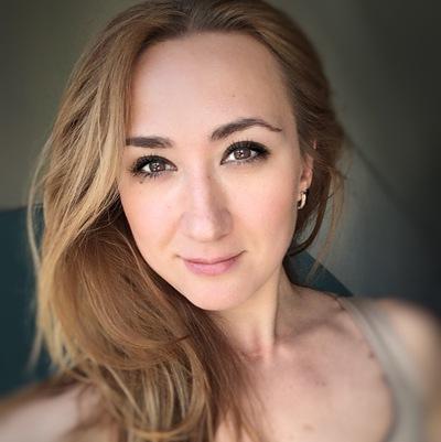 Александра Маврина