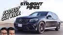 2019 Mercedes-AMG GLC63S Review - Get Groceries Set Lap Times