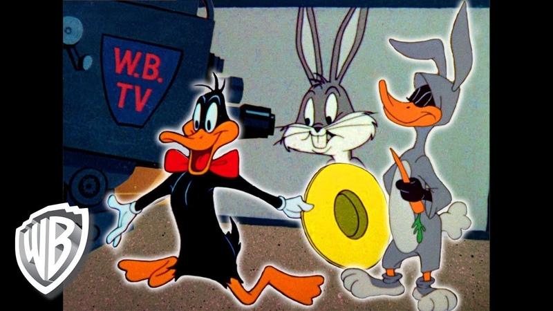 Looney Tunes | Infamous Daffy | Classic Cartoon Compilation | WB Kids