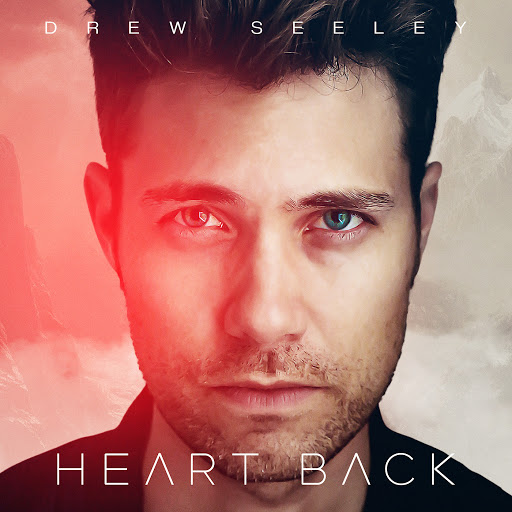 Drew Seeley альбом Here's Your Heart Back