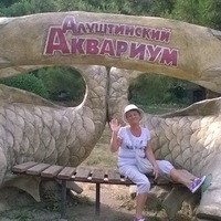 Аватар Ирины Федоровой