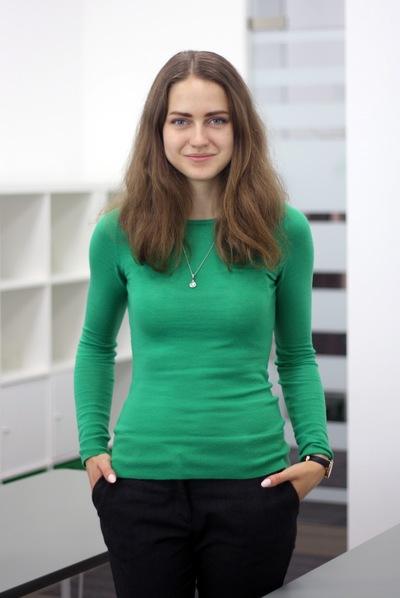 Линда Боргардт