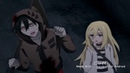 Angels of death Isaac Foster edit