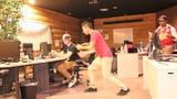 Nico &amp Vinz - Am I Wrong Dance Choreography Dubstep Remix iCameo , El Tiro, Spaceman