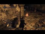[Дмитрий Бэйл] Прохождение Dark Souls 2: Scholar of the First Sin — Часть 3: ЛЕС ГИГАНТОВ +СЕКРЕТЫ