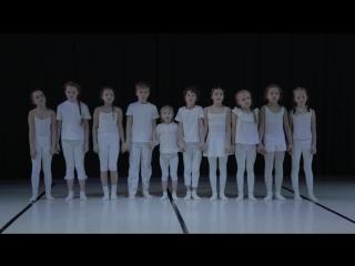 Freedom Junior (Cанкт-Петербург) - хор. Марина Зинькова
