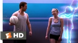 Passengers (2016) - Partner Mode Scene (310) Movieclips
