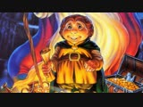 Хоббит / The Hobbit. 1977. 720p. Перевод MVO. VHS