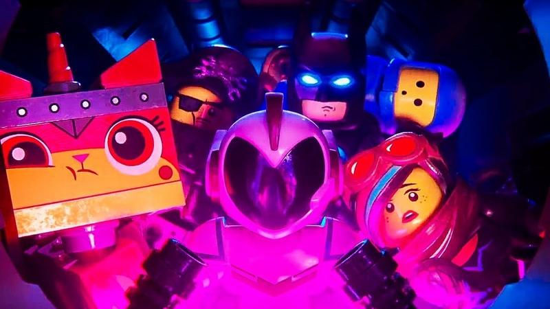 Лего. Фильм 2 — Русский тизер-трейлер (2019) » Freewka.com - Смотреть онлайн в хорощем качестве
