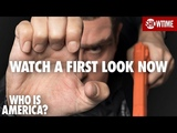 Who Is America (2018) First Look Sacha Baron Cohen SHOWTIME Series