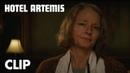 Hotel Artemis Verify Your Membership Clip Global Road Entertainment