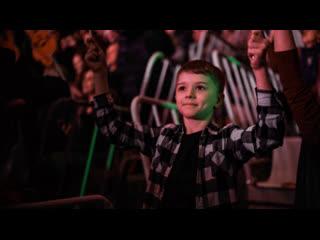 Концерт в Иваново — недетский драйв и аттракцион неслыханной щедрости! 😜